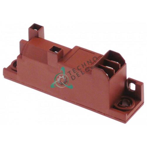 Блок зажигания 230VAC 88x23x34мм Coven (EMACA000), Angelo-Po, Bertos, Electrolux и др.