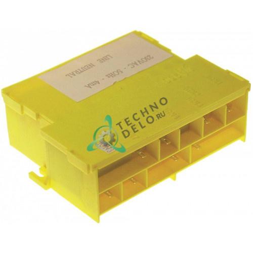 Блок зажигания zip-101008/original parts service