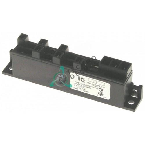 Блок зажигания zip-101019/original parts service