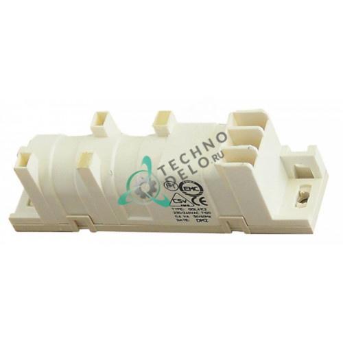 Блок зажигания zip-101026/original parts service