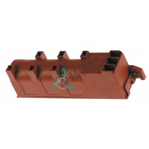 Блок зажигания zip-101037/original parts service