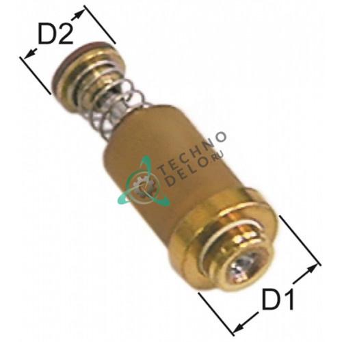 Вставка 465.101046 universal parts
