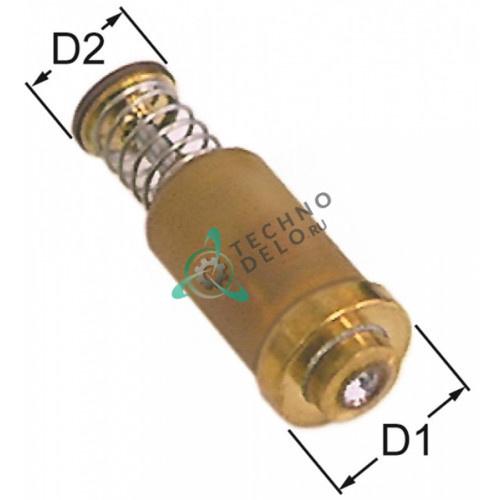 Вставка 465.101048 universal parts
