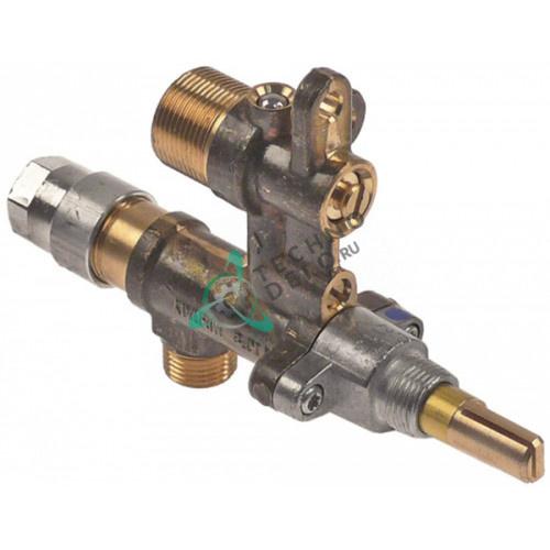Кран zip-101073/original parts service