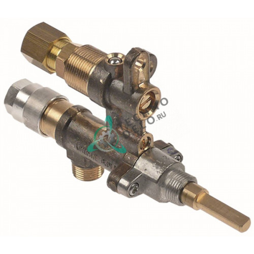 Кран zip-101074/original parts service