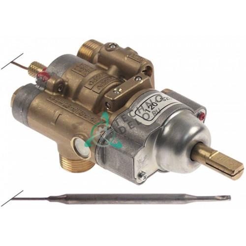 Термостат газ PEL 465.101076 universal parts