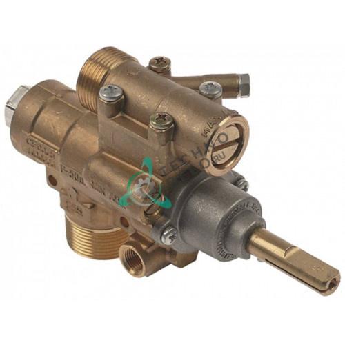 Кран газ PEL 465.101091 universal parts
