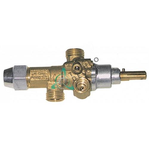 Газовый кран PEL 196.101095 service parts uni