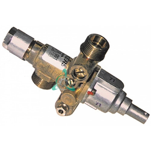 Кран zip-101096/original parts service