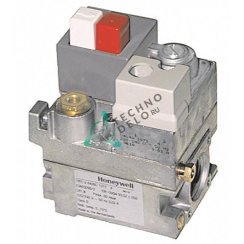 Вентиль газ 465.101120 universal parts