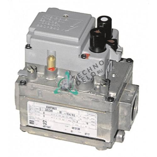 Газовый вентиль SIT 196.101121 service parts uni