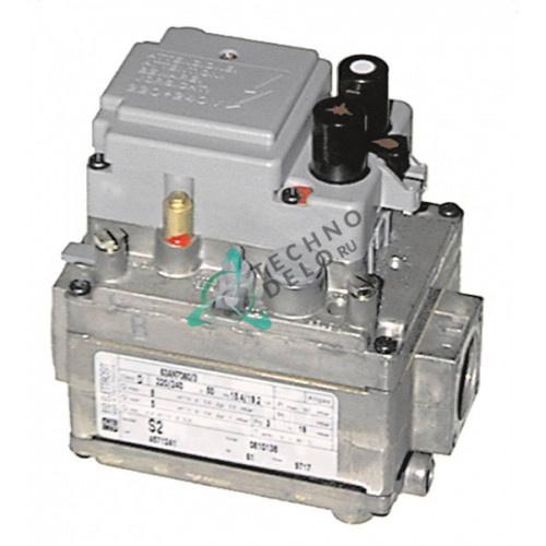 Газовый вентиль SIT 196.101124 service parts uni