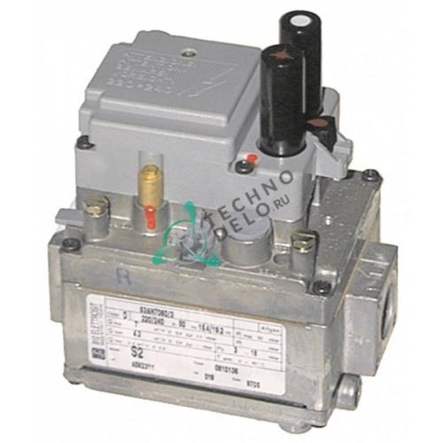 Газовый вентиль SIT 196.101126 service parts uni