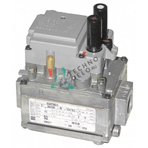 Газовый вентиль SIT 196.101127 service parts uni