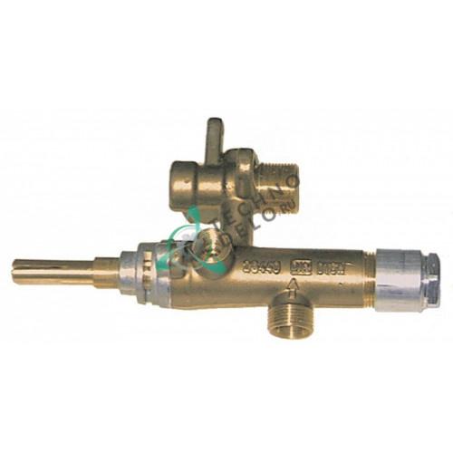 Кран газ EGA 465.101145 universal parts