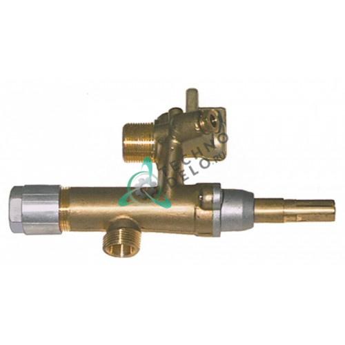 Кран газ EGA 465.101147 universal parts