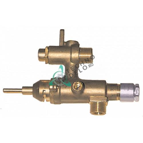 Кран газ EGA 465.101148 universal parts