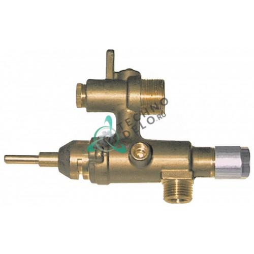 Кран газ EGA 465.101149 universal parts