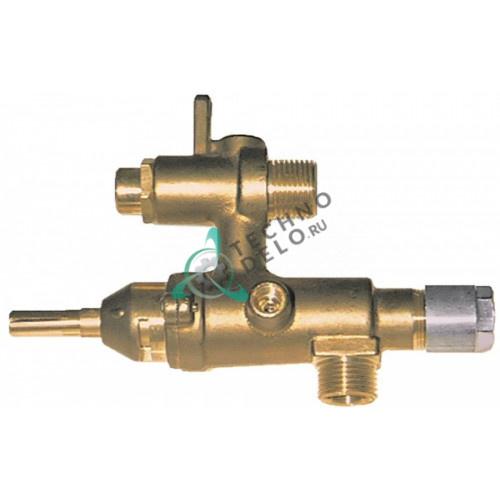 Кран газ EGA 465.101150 universal parts