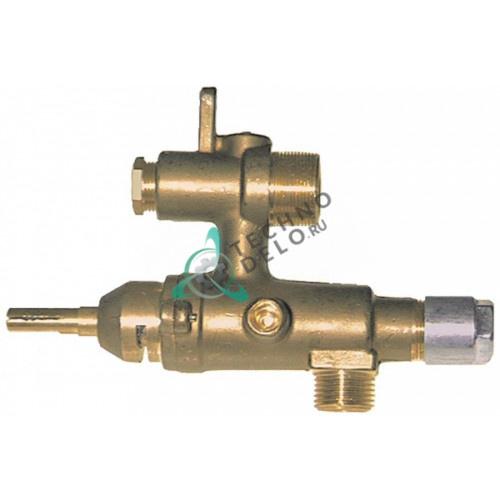 Кран газ EGA 465.101151 universal parts