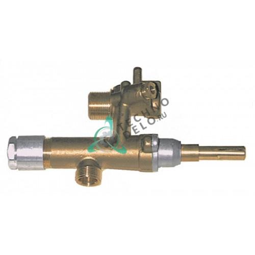 Кран газ EGA 465.101155 universal parts