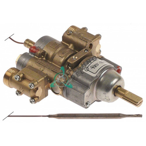 Термостат газ PEL 465.101161 universal parts