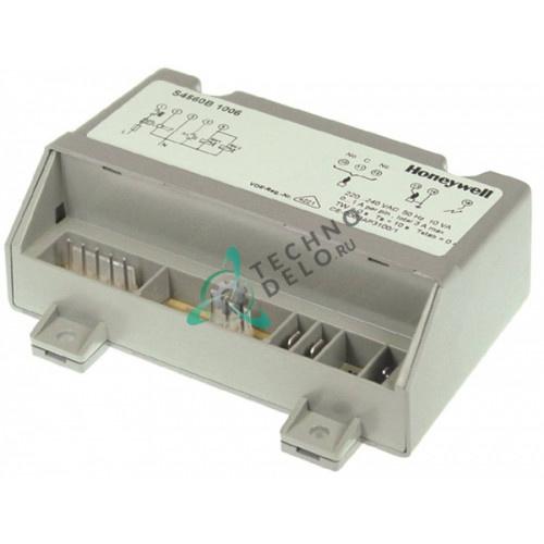 Блок электронный HONEYWELL S4560B 1006 / 220-240 В 10 секунд