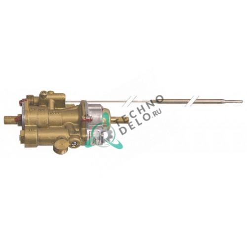 Термостат газовый PEL 25ST 100-300°C M16x1,5 (трубка ø10мм) 22274500 22274600 для плиты Bertos, Offcar и др.