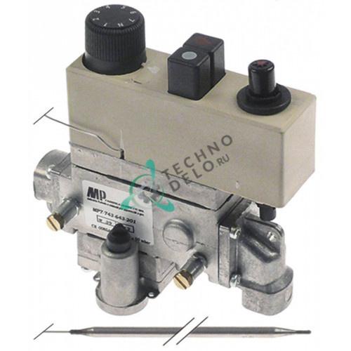 Термостат zip-101177/original parts service