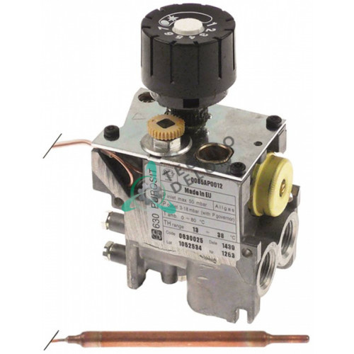 Термостат газ SIT 465.101199 universal parts
