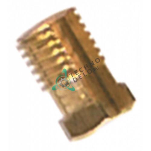 Соединение для термоэлемента 196.101260 service parts uni