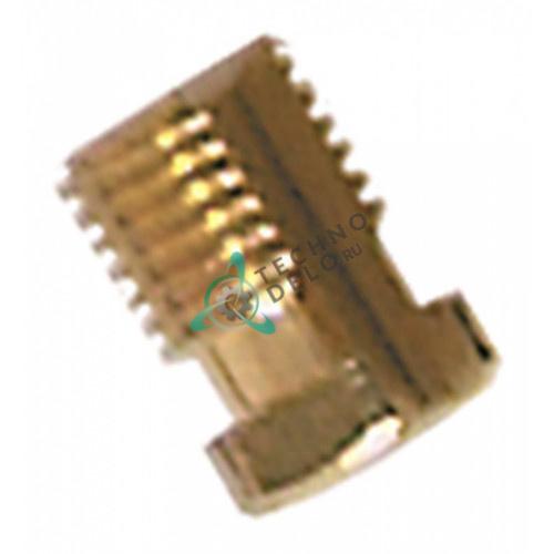 Соединение для термоэлемента 196.101261 service parts uni