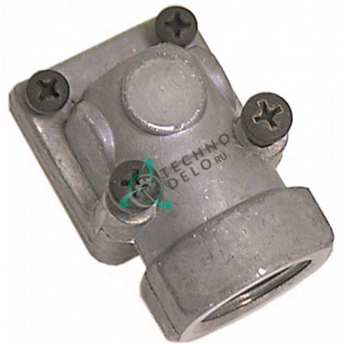 Кронштейн газ 196.101269 service parts uni