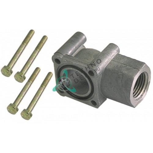 Газовый соединитель 034.101302 universal service parts