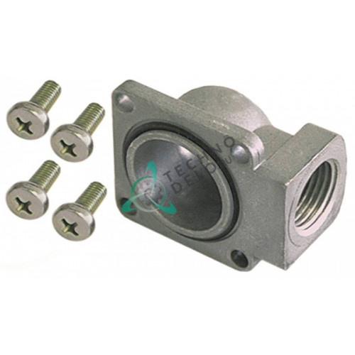 Газовое соединение 465.101306 universal parts