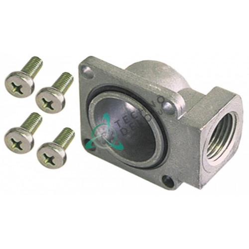 Газовое соединение 465.101308 universal parts