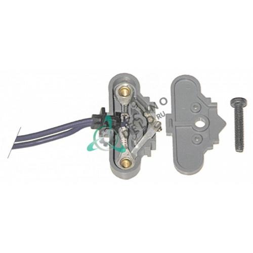 Микровыключатель SIT 0.927.012 газового клапана 33A0020 5001050 теплового оборудования Electrolux и др.