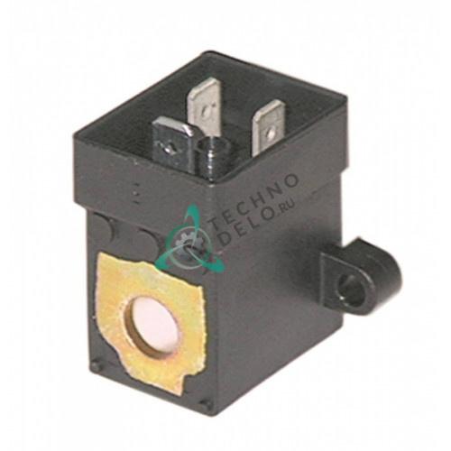 Катушка соленоида 220V NOVA SIT 820-822-824 для оборудования Ambach, Bertos, Electrolux, Zanussi и др.