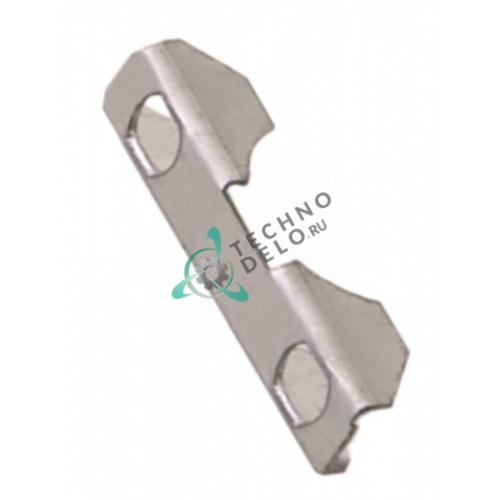 Пластина zip-101335/original parts service
