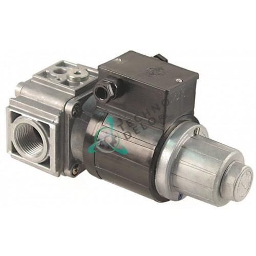 Электромагнитный клапан-соленоид BRAHMA 465.101492 universal parts