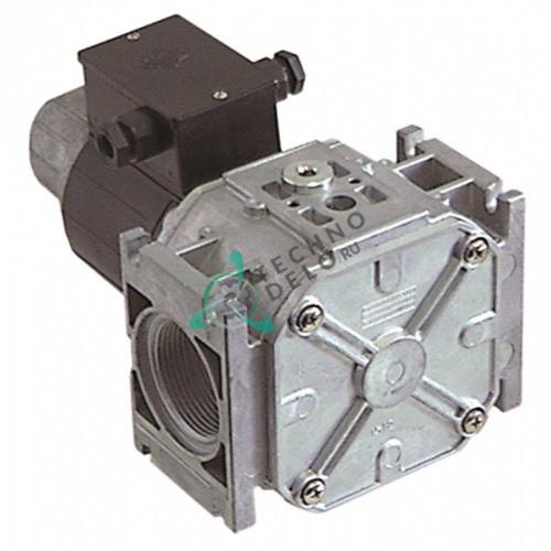 Клапан (вентиль) газовый Brahma 230VAC 1½ L138мм 13950200 CE 63AQ0626
