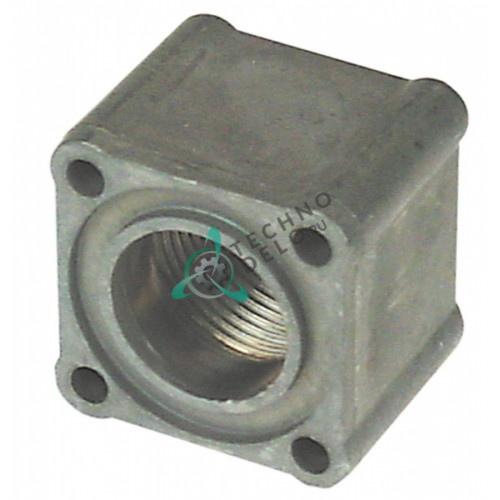 Газовый соединитель 034.101507 universal service parts