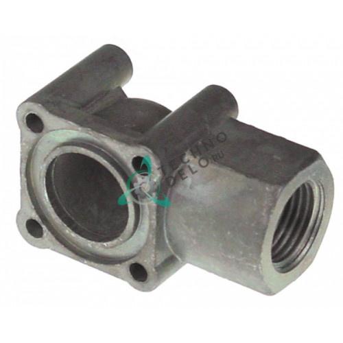 Газовый соединитель 034.101508 universal service parts