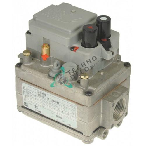 Газовый вентиль SIT 196.101518 service parts uni