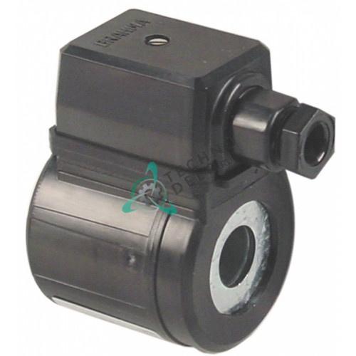 Катушка электромагнитная Brahma 13742002 230VAC 20VA ø17мм