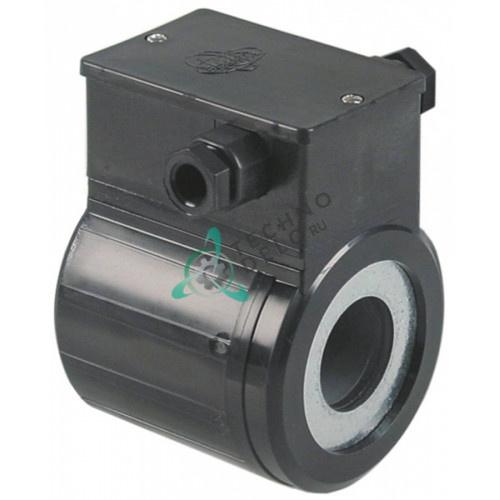 Катушка электромагнитная Brahma 13932000 230VAC (переменный ток) 33VA ø30мм