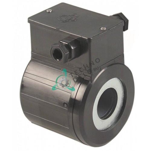Катушка электромагнитная Brahma 13950200 230VAC 37VA ø30мм