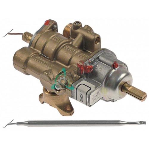 Газовый термостат PEL 196.101565 service parts uni
