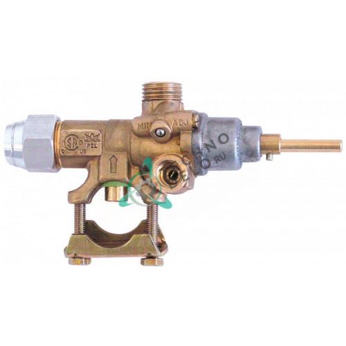 Газовый кран PEL 196.101610 service parts uni