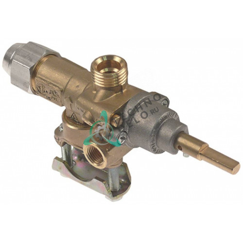 Кран газ PEL 465.101611 universal parts